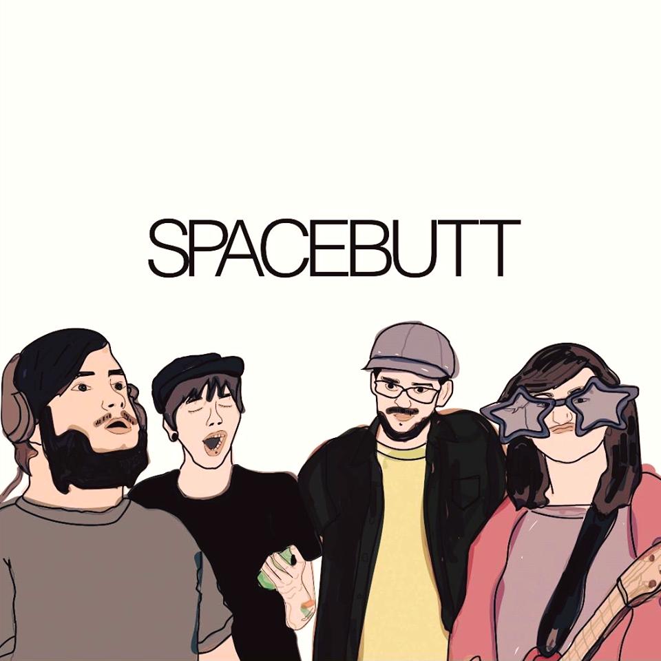 Space Butt